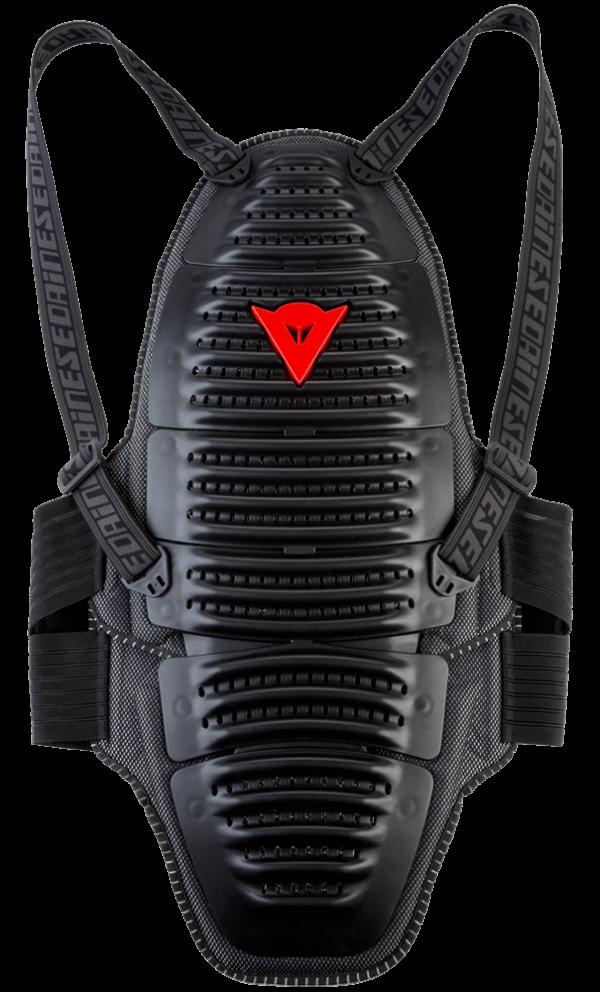 DAINESE Ochraniacz Pleców Wave 12 D1 Air Black
