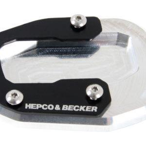 HEPCO&BECKER Poszerzenie Stopki Bocznej Ducati Multistrada 950