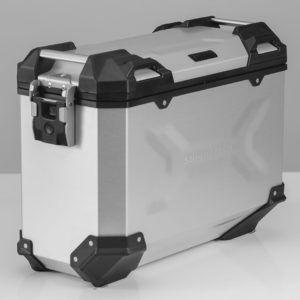 SW-MOTECH Kufer Boczny TRAX ADV M Lewy 45L