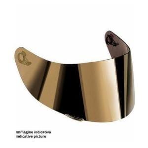 KYT Wizjer Mirror Iridium Gold NF-R