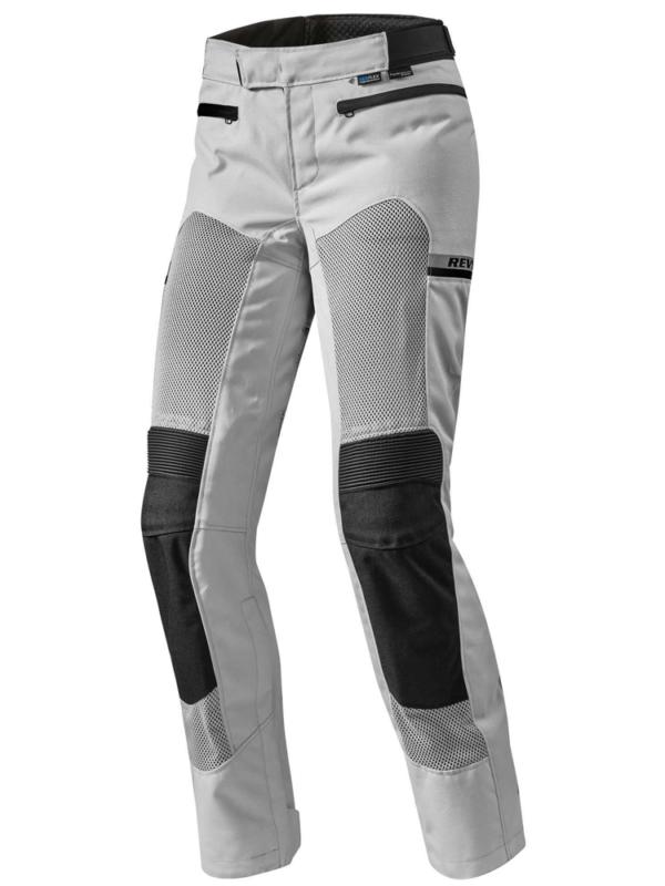 REVIT Spodnie Tekstylne Damskie Tornado 3 Silver Standard