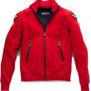 BLAUER Kurtka Tekstylna Easy Man 1.0 Czerwona