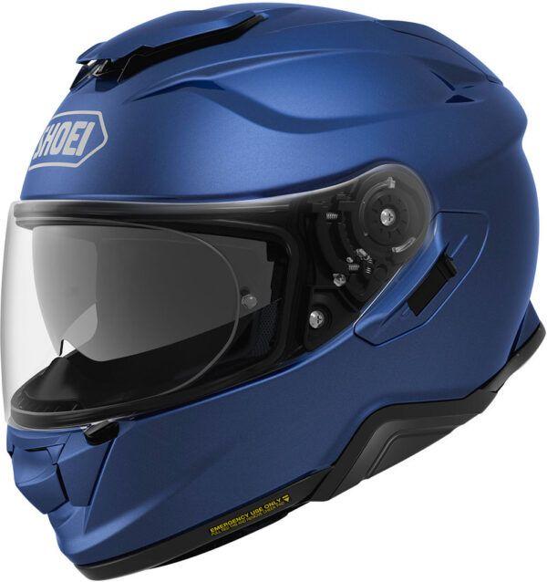 SHOEI Kask Integralny GT-AIR II MT Blue Metal