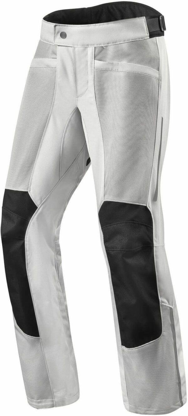 REVIT Spodnie Tekstylne Męskie Airwave 3 Silver Standard