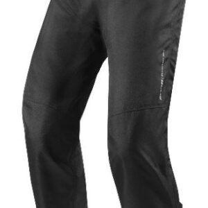 REVIT Spodnie Tekstylne Męskie Varenne Black StandardVarenne Black Standard