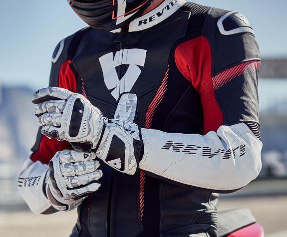 Rękawice Rev'it Jerez 3