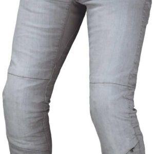 MACNA Spodnie Jeansowe Męskie Stone Grey
