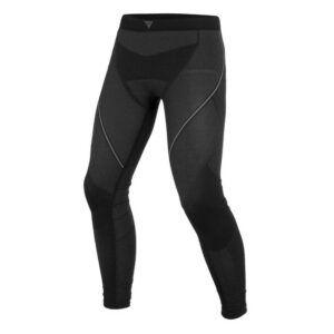 DDAINESE Spodnie Termoaktywne Męskie D-Core Aero LL Black