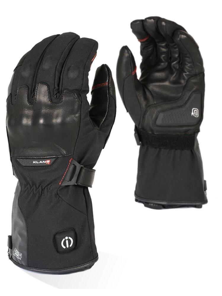 KLAN-E rękawice excess pro 3.0 czarne