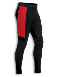 DUCATI Odzież termiczna Warm Up Spodnie