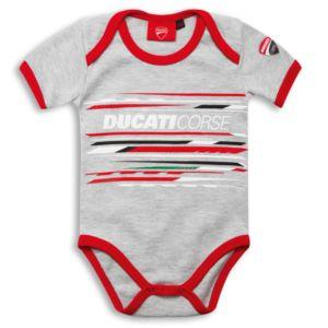 DUCATI Body Dziecięce Sport
