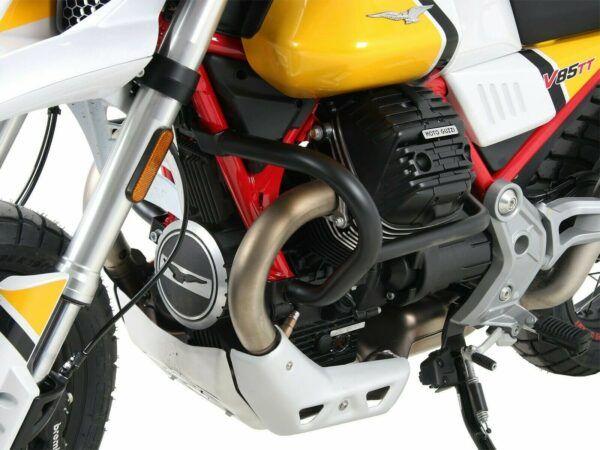 MOTO GUZZI Gmole Ochronne Silnika V85 TT