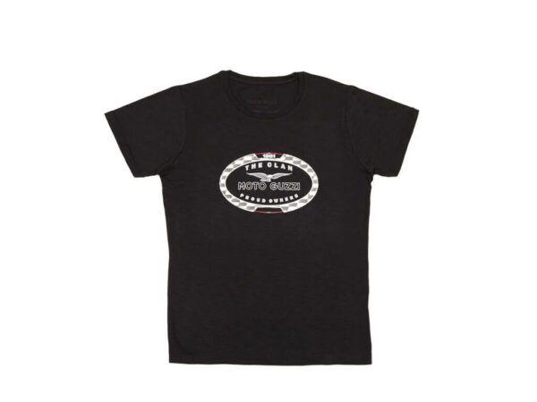 MOTO GUZZI MG Clan T-Shirt Koszulka Męska