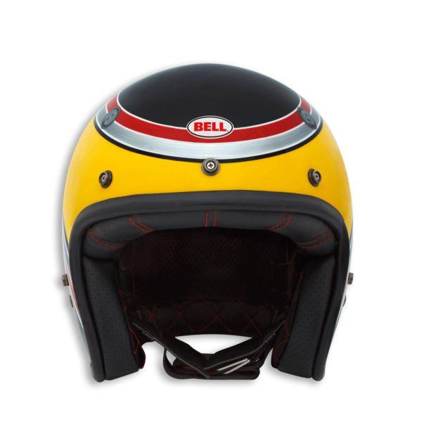 DUCATI Helmet SCR Long Beach ECE Kask