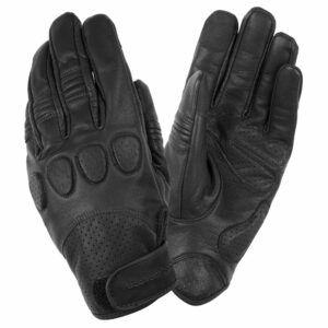 TUCANO URBANO Rękawice Unisex Gig Black
