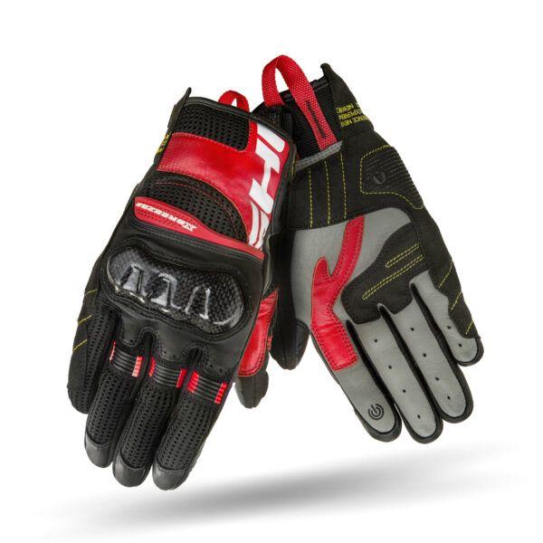 SHIMA Rękawice X-Breeze 2 Red