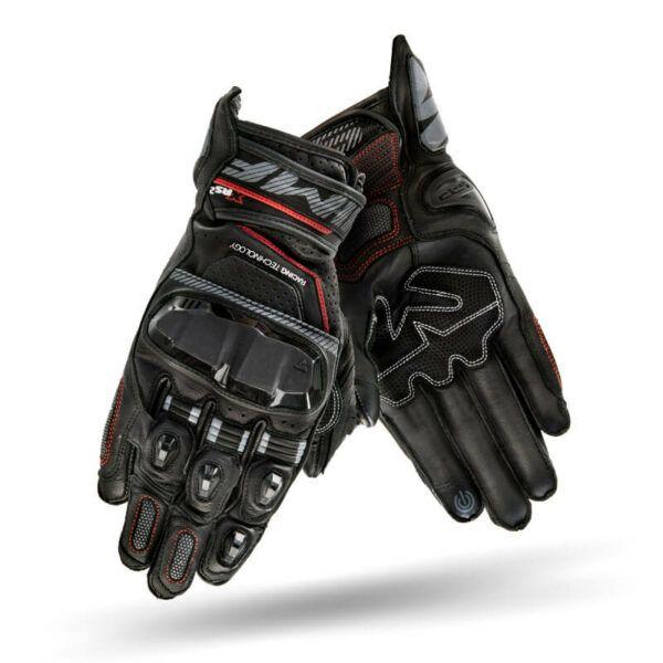 SHIMA Rękawice Męskie XRS-2 Black