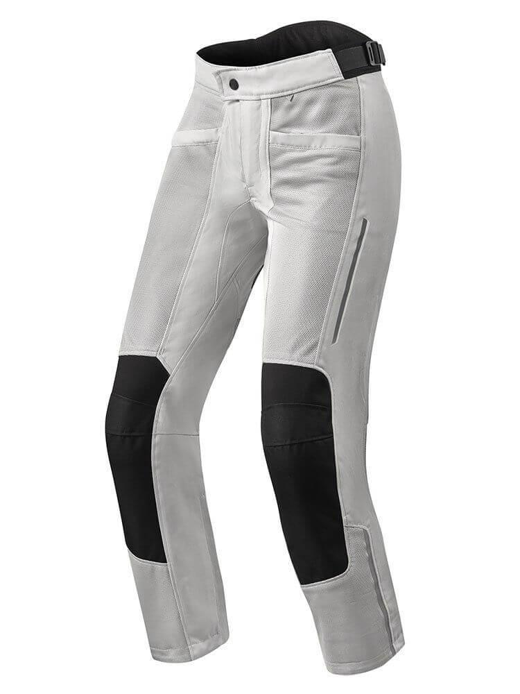 REVIT Spodnie Tekstylne Damskie Airwave 3 Silver Standard