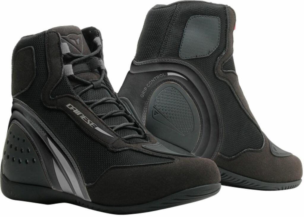 DAINESE Buty Damskie Krótkie Motorshoe D1 Black