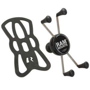RAM MOUNTS Uchwyt Uniwersalny Na Telefon X-Grip Duży