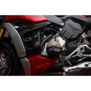 WOMET-TECH Crash Pady Ramy Ducati Streetfighter V4/V4S