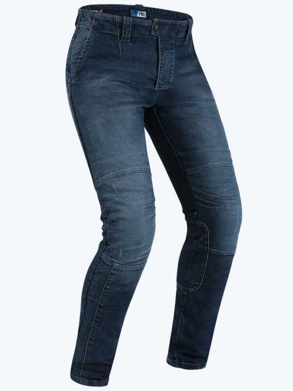 PMJ Spodnie Jeansowe Męskie Dakar Blue