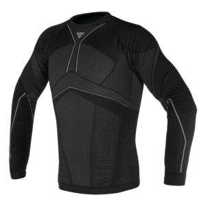 DAINESE Koszulka Termoaktywna Męska D-Core Aero Black