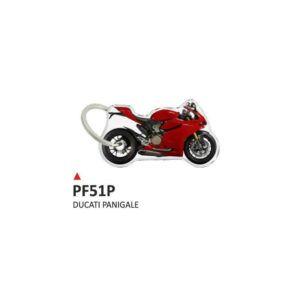 PRINT Brelok Na Klucze Dwustronny Ducati Panigale