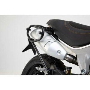 SW-MOTECH Stelaż Boczny SLC Prawy Ducati Scrambler