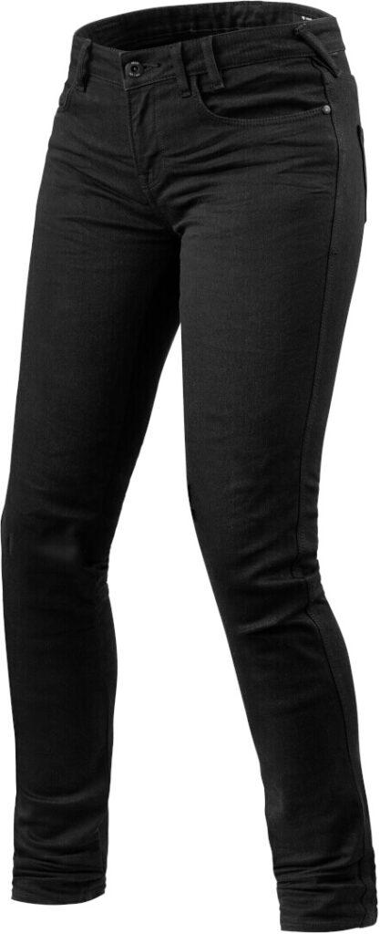 REVIT Spodnie Jeansowe Damskie Maple Black