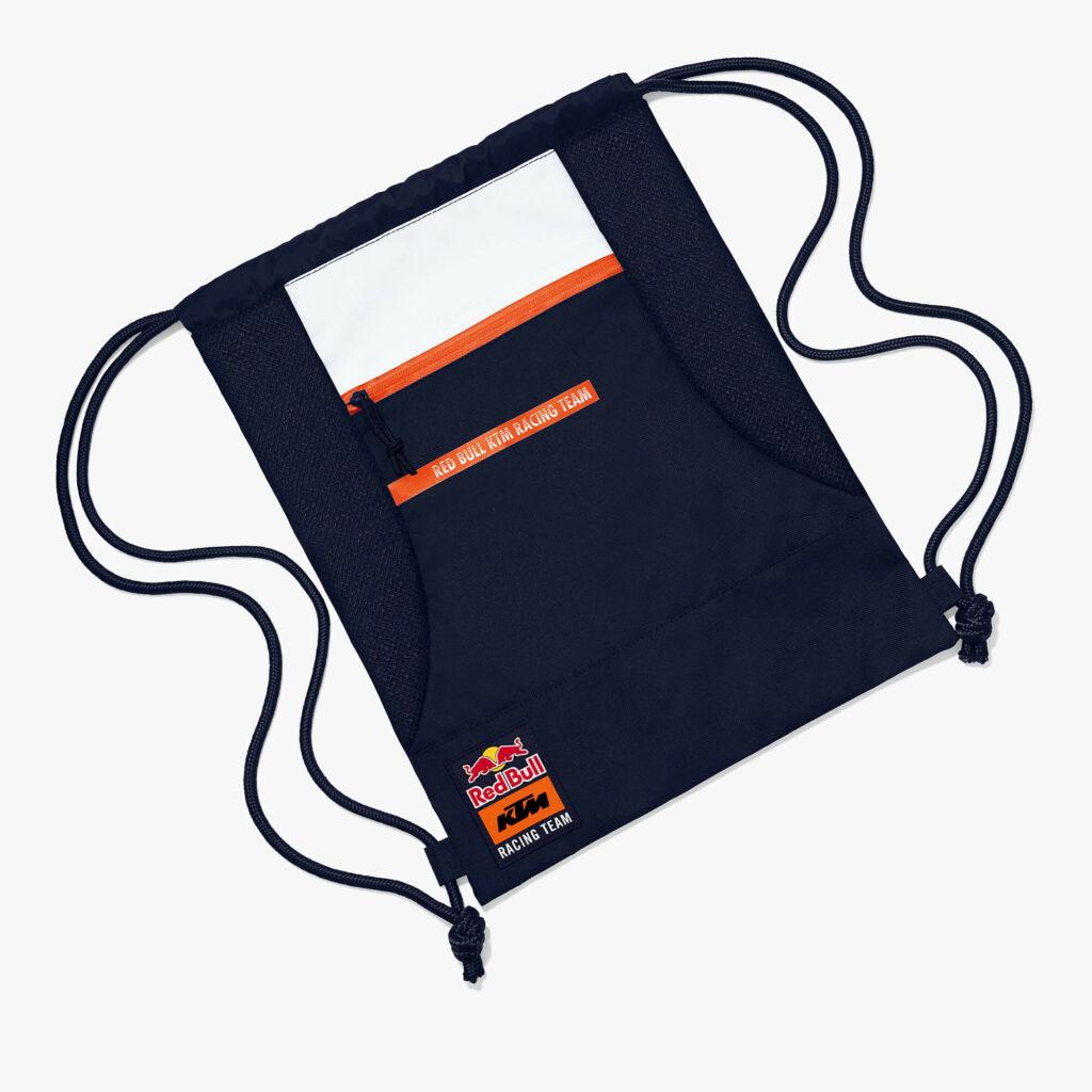 RED BULL Torba Worek KTM Fletch Gym Bag 2021