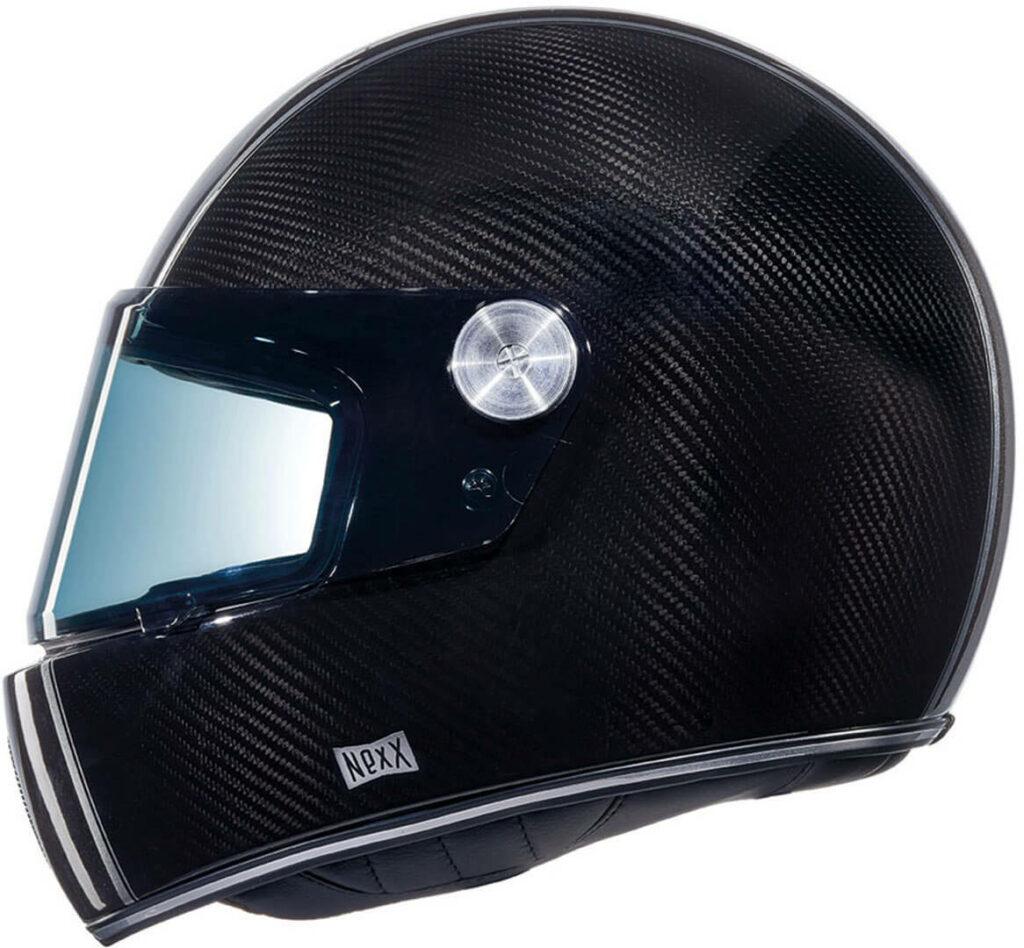 NEXX Kask Integralny XG100 R Carbon