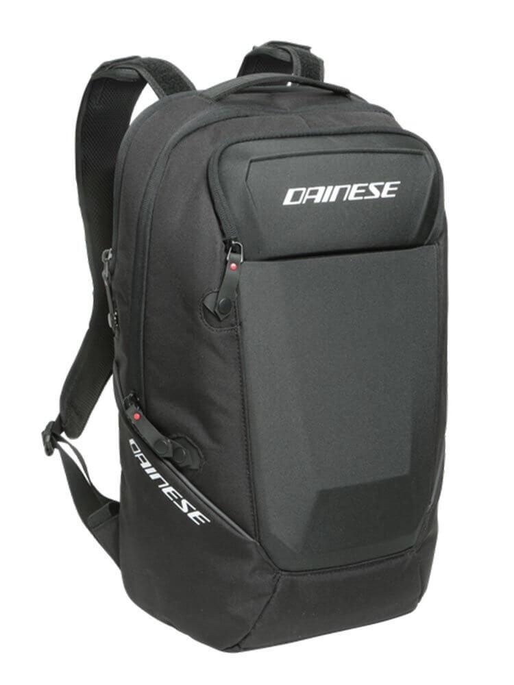 DAINESE Plecak D-Essence Black