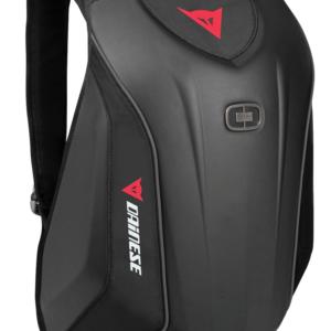 DAINESE Plecak D-Mach Black