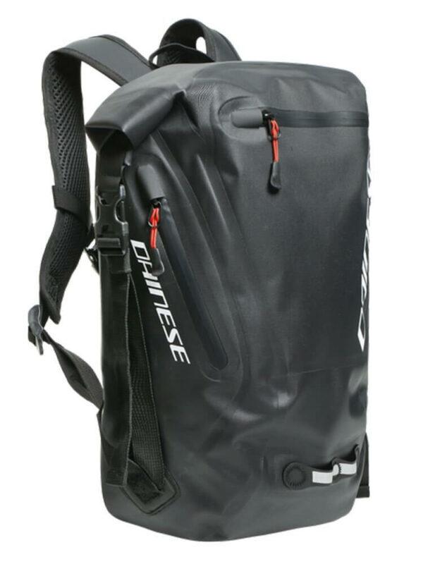DAINESE Plecak D-Storm Black