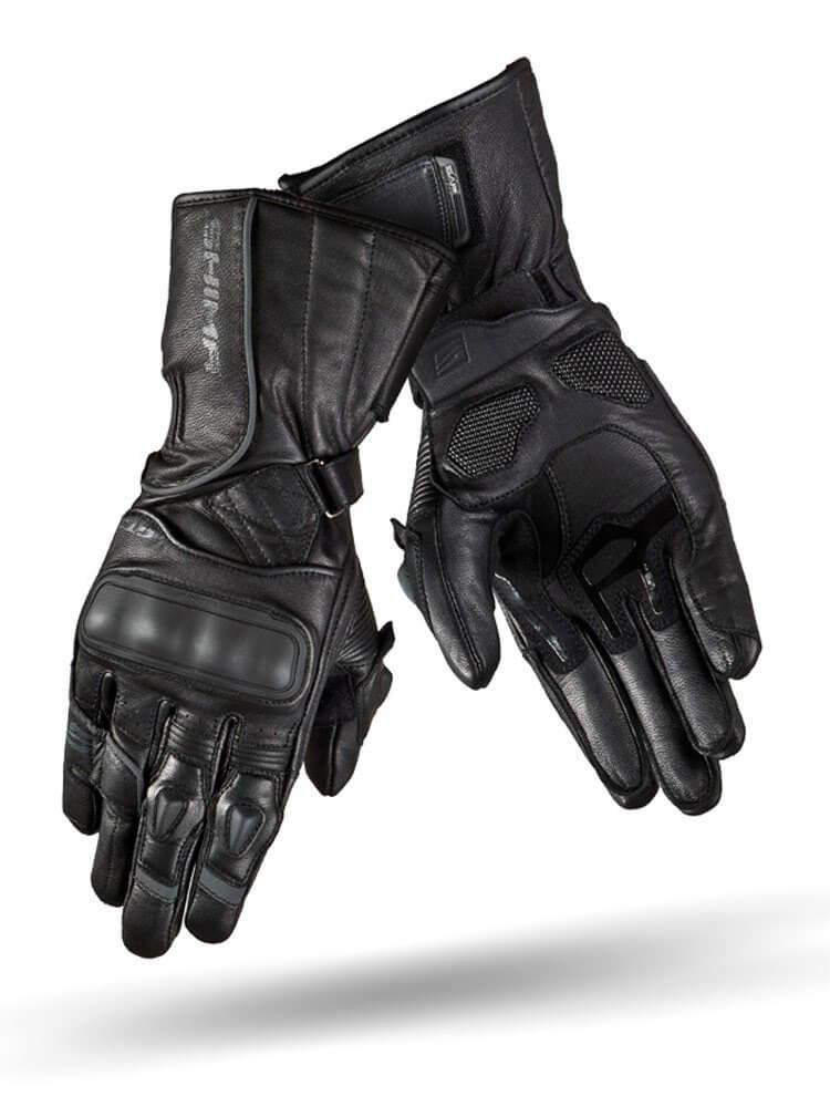 SHIMA Rękawice Motocyklowe Damskie GT-1 Black