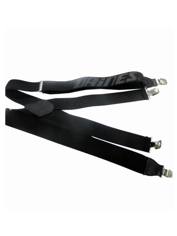 DAINESE Szelki Do Spodni Braces Black