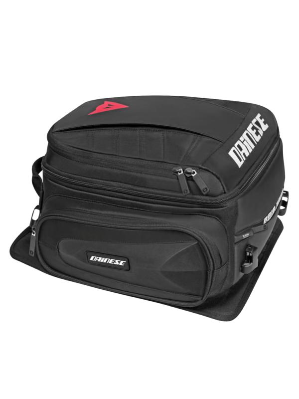 DAINESE Torba Motocyklowa D-Tail Bag Black
