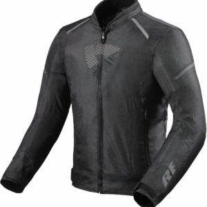 REVIT Kurtka Tekstylna Męska Sprint H2O Black