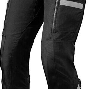 REVIT Spodnie Tekstylne Damskie Sand 4 H2O Black