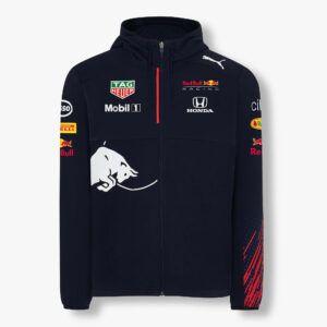 RED BULL Bluza Dziecięca Racing Official Teamline 2021