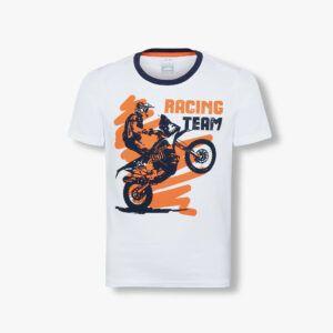 RED BULL T-Shirt Dziecięcy KTM Racing Team Rider 2021