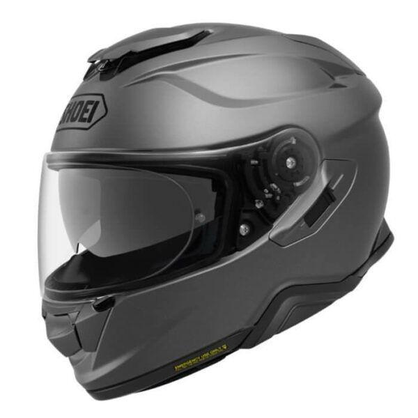 SHOEI Kask Integralny GT-AIR II Matt Dark Grey