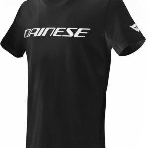 DAINESE T-Shirt Męski Logo Black