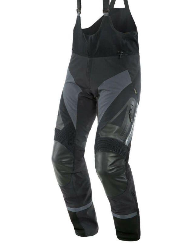 DAINESE Spodnie Tekstylne Męskie Sport Master Gore-Tex Black