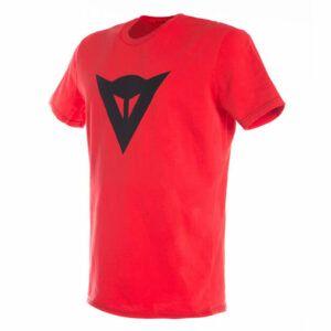 DAINESE T-Shirt Męski Speed Demon Red