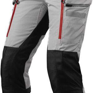 REVIT Spodnie Tekstylne Damskie Sand 4 H2O Silver/Black