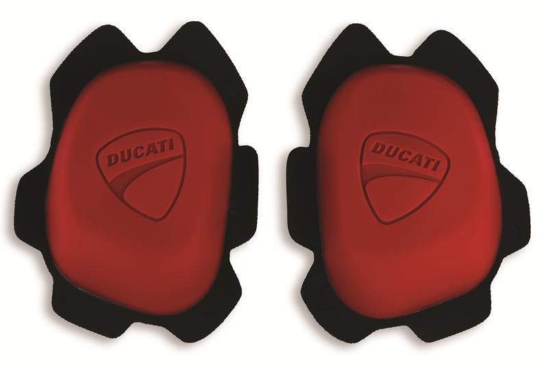 DUCATI Slidery Kolan V.2 Red