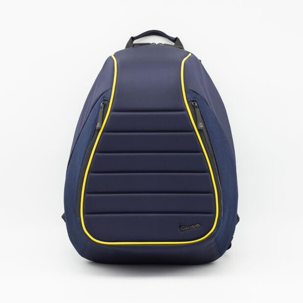 VESPA Plecak Seat Mesh Dark Blue