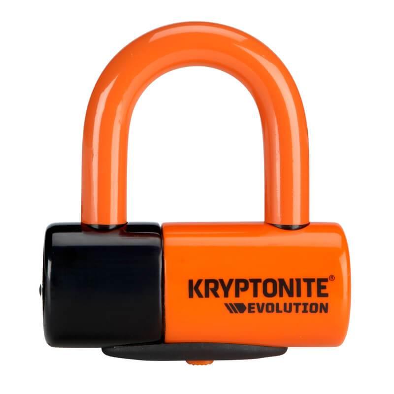 KRYPTONITE Blokada Tarczy Hamulcowej Evolution Premium Pack